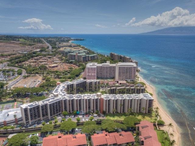 Kaanapali Shores condo # 606, Lahaina, Hawaii - photo 15 of 24