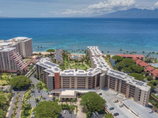 Kaanapali Shores condo # 606, Lahaina, Hawaii - photo 16 of 24