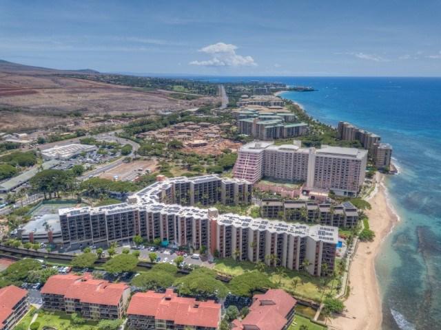 Kaanapali Shores condo # 606, Lahaina, Hawaii - photo 17 of 24