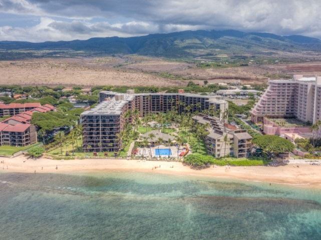 Kaanapali Shores condo # 606, Lahaina, Hawaii - photo 18 of 24