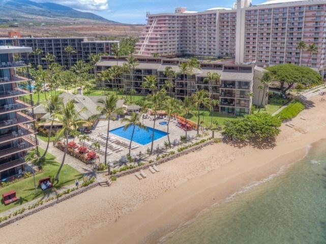 Kaanapali Shores condo # 606, Lahaina, Hawaii - photo 20 of 24