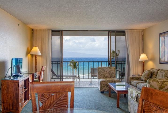 Kaanapali Shores condo # 606, Lahaina, Hawaii - photo 3 of 24