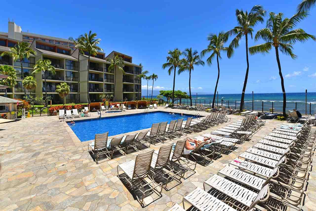 Kaanapali Shores condo # 644, Lahaina, Hawaii - photo 28 of 29