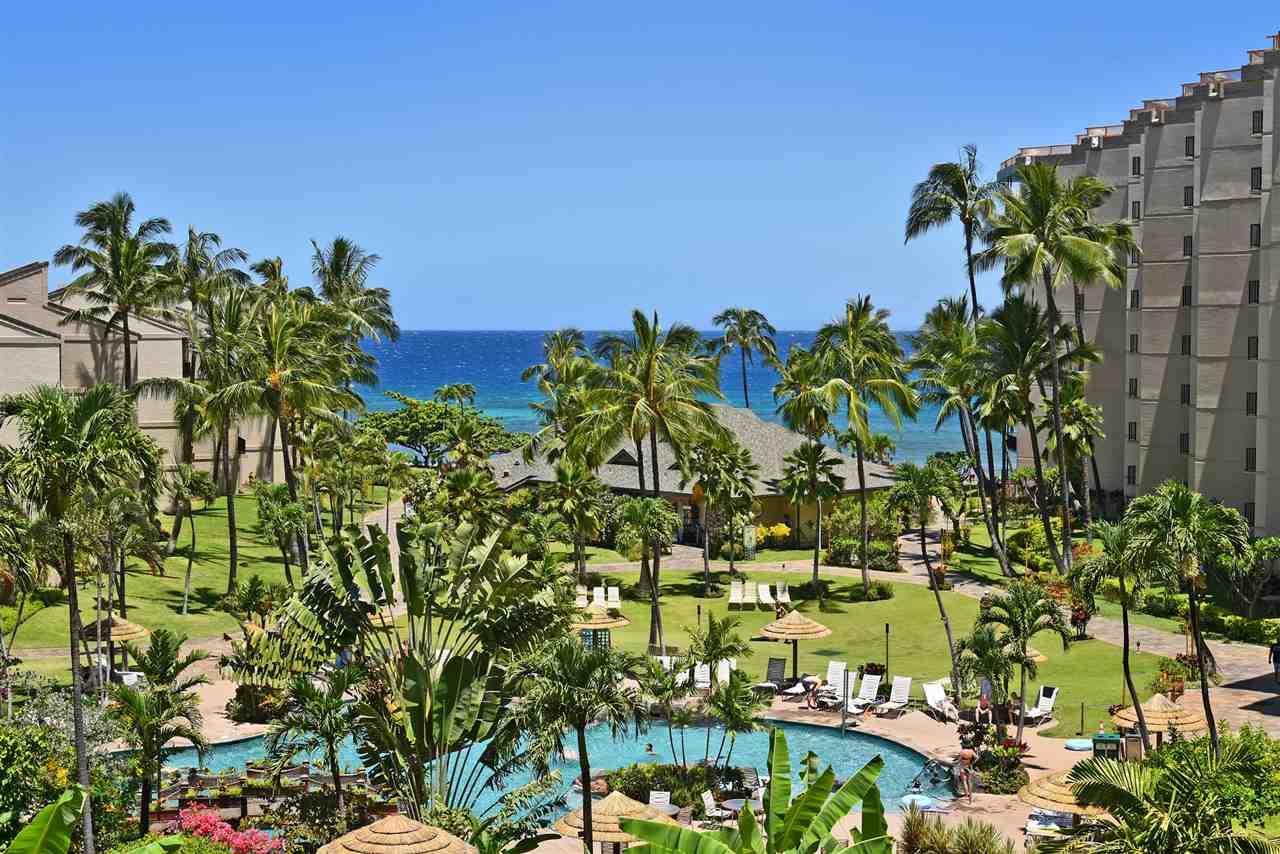 Kaanapali Shores condo # 644, Lahaina, Hawaii - photo 6 of 29