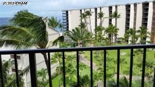 Kaanapali Shores condo # 651, Lahaina, Hawaii - photo 1 of 6