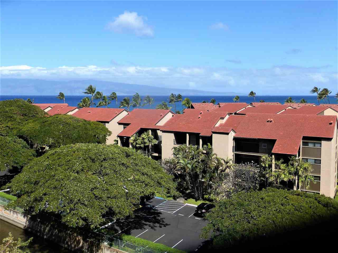 Kaanapali Shores condo # 732, Lahaina, Hawaii - photo 1 of 14
