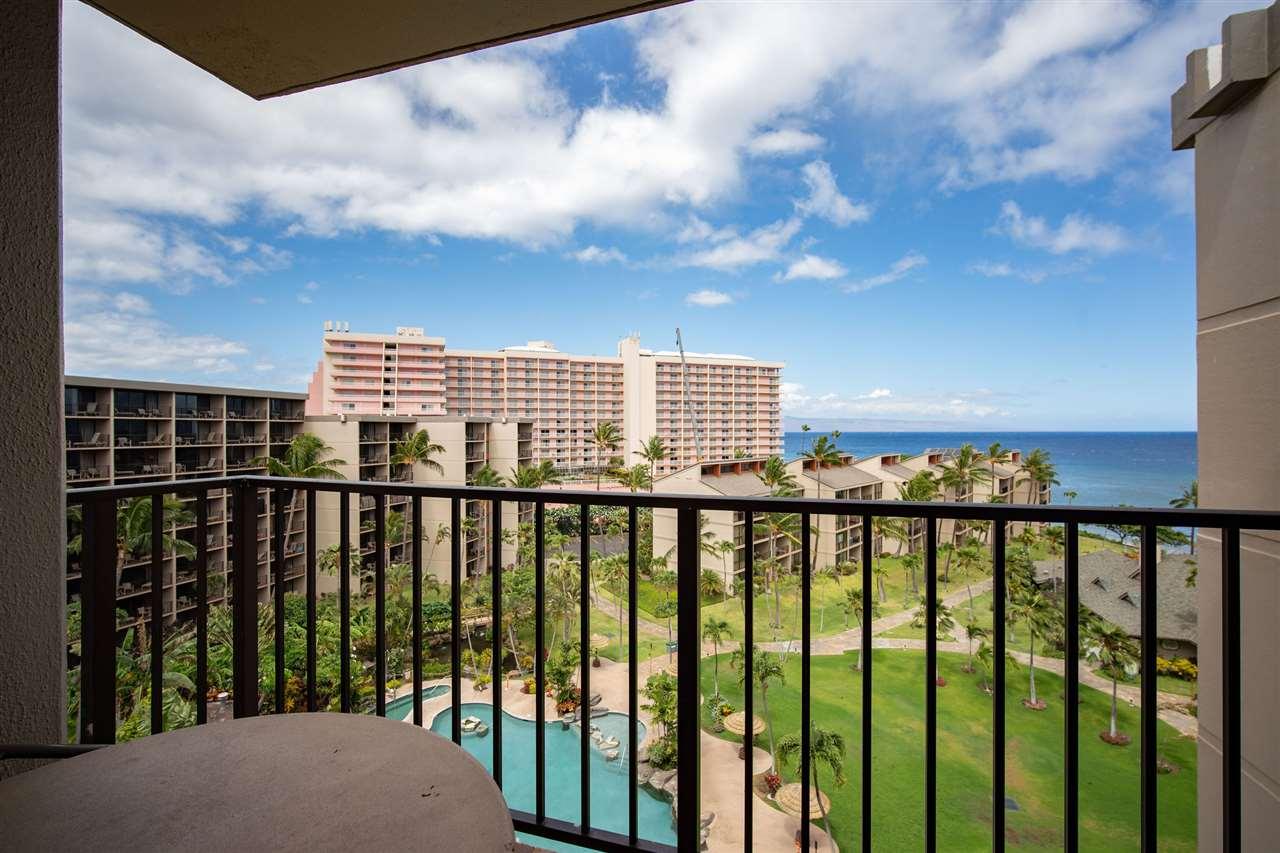 Kaanapali Shores condo # 815, Lahaina, Hawaii - photo 13 of 30