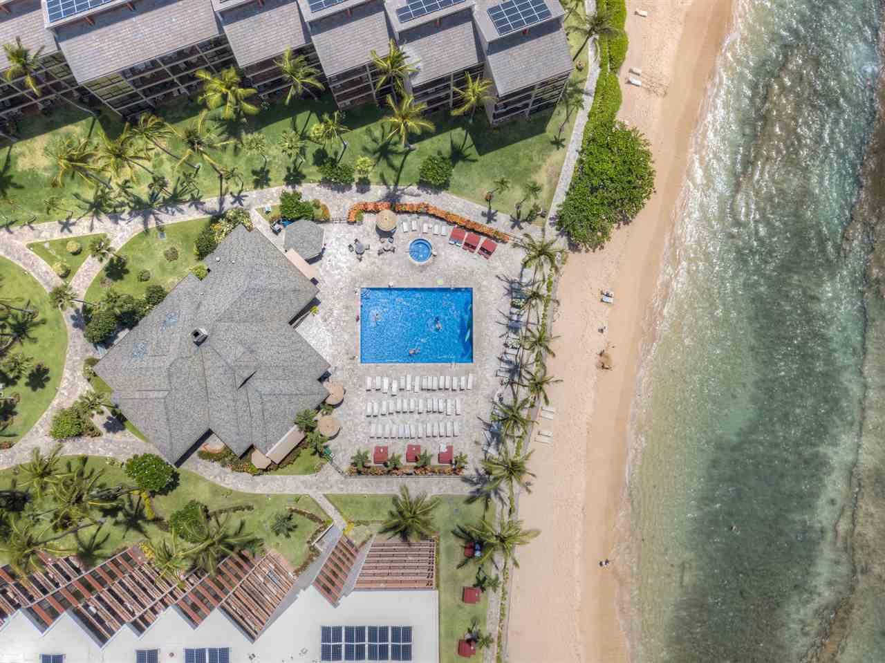 Kaanapali Shores condo # 815, Lahaina, Hawaii - photo 29 of 30