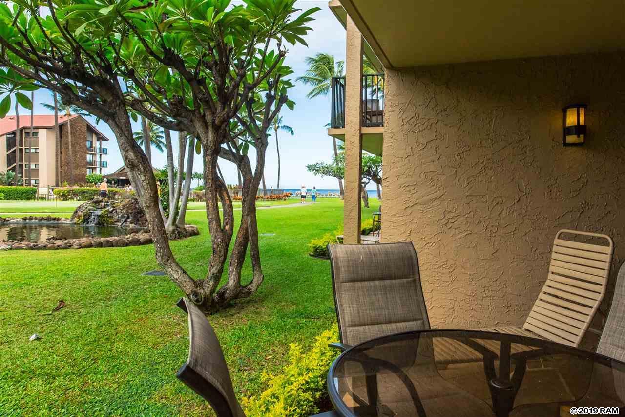 Papakea Resort I II condo # G-102, Lahaina, Hawaii - photo 16 of 24
