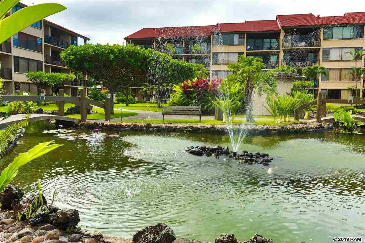 Papakea Resort I II condo # G-102, Lahaina, Hawaii - photo 17 of 24
