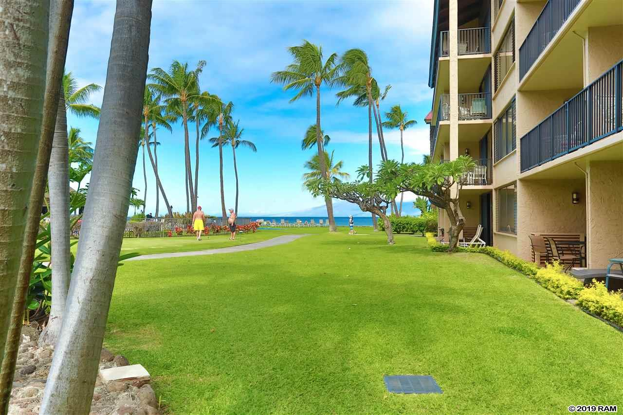 Papakea Resort I II condo # G-102, Lahaina, Hawaii - photo 18 of 24