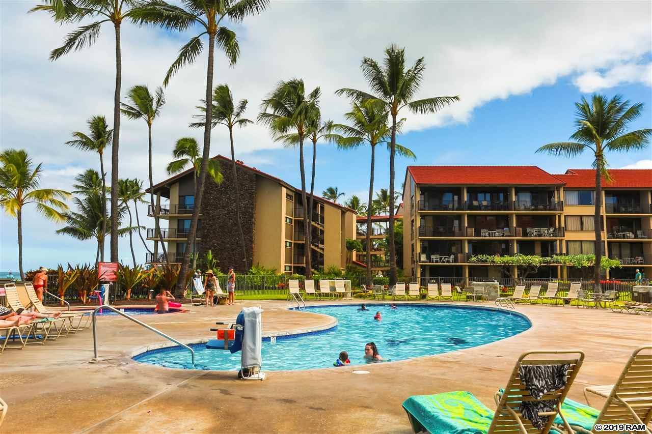 Papakea Resort I II condo # G-102, Lahaina, Hawaii - photo 19 of 24