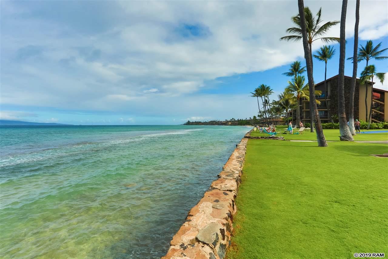 Papakea Resort I II condo # G-102, Lahaina, Hawaii - photo 20 of 24