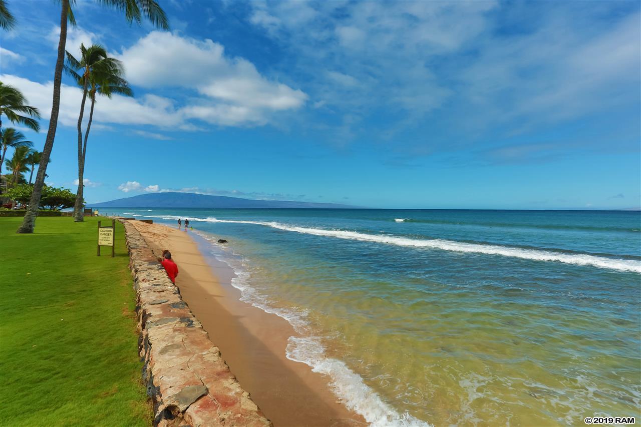 Papakea Resort I II condo # G-102, Lahaina, Hawaii - photo 21 of 24