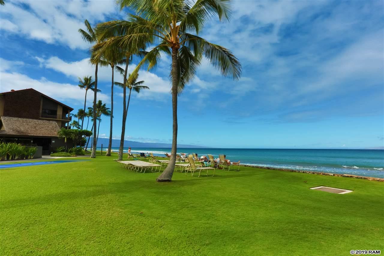 Papakea Resort I II condo # G-102, Lahaina, Hawaii - photo 22 of 24