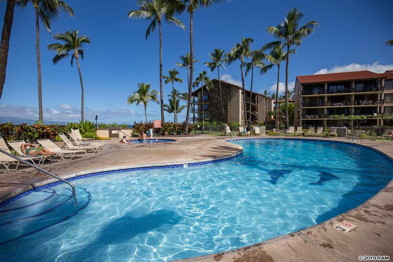 Papakea Resort I II condo # G-102, Lahaina, Hawaii - photo 24 of 24
