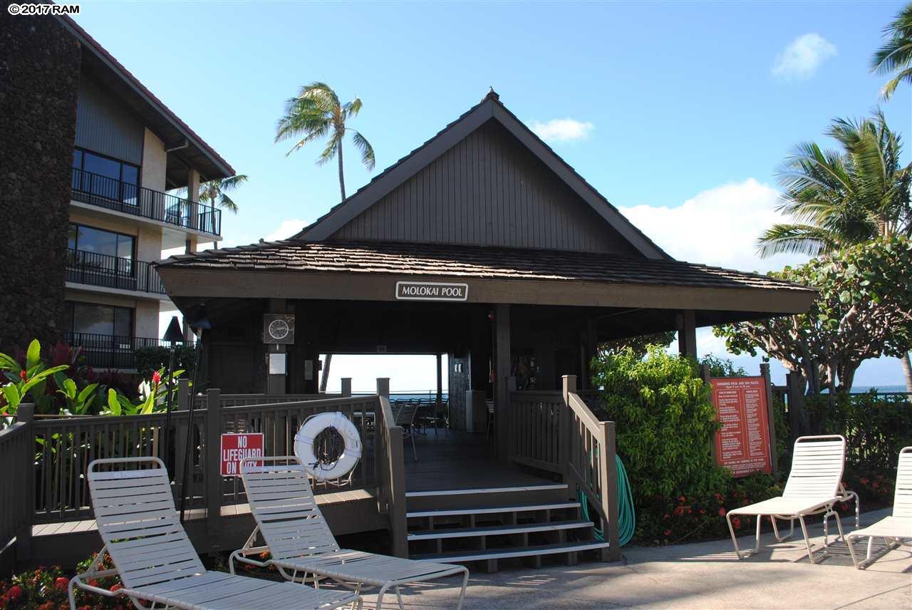Papakea Resort I II condo # K105, Lahaina, Hawaii - photo 19 of 23