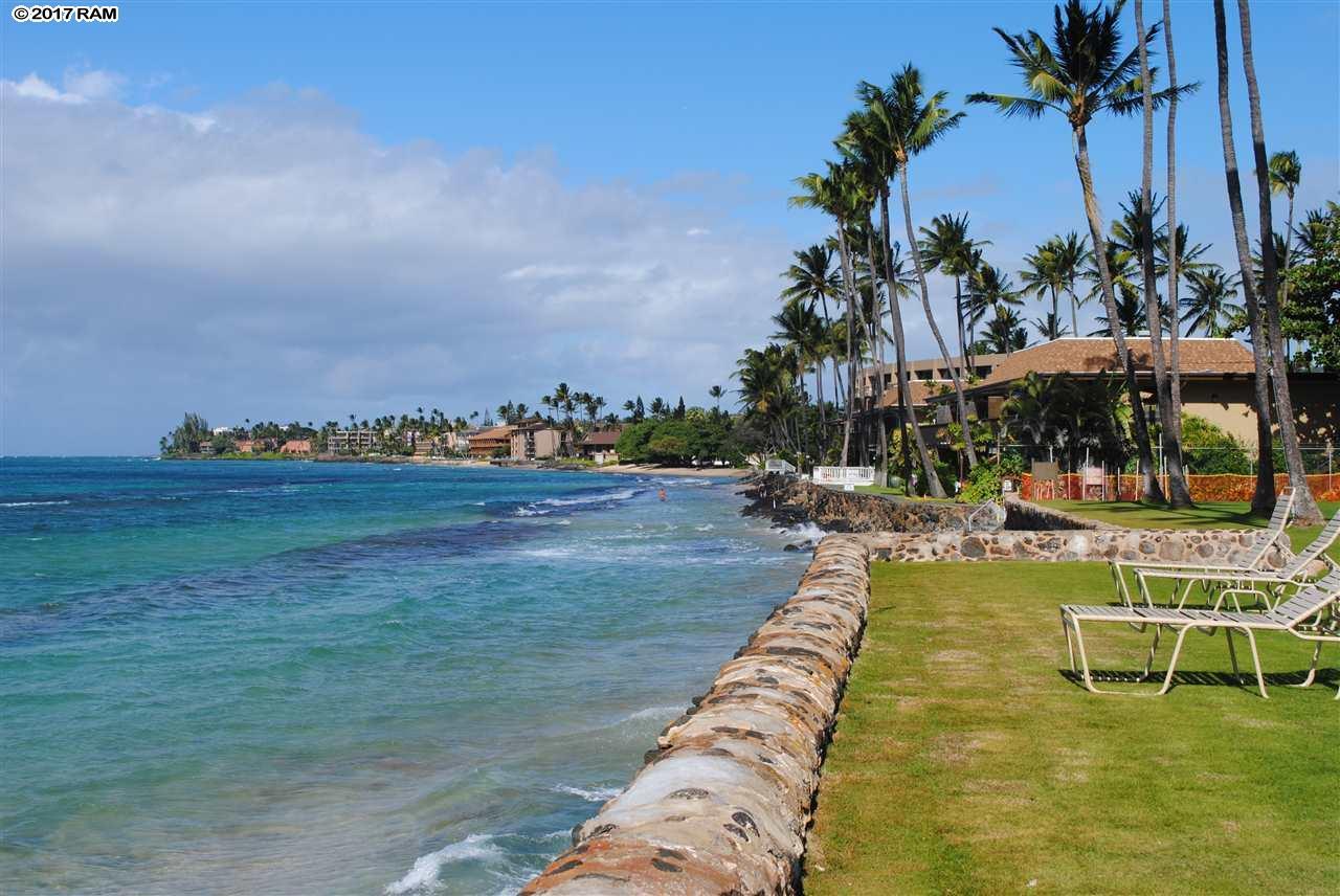 Papakea Resort I II condo # K105, Lahaina, Hawaii - photo 21 of 23