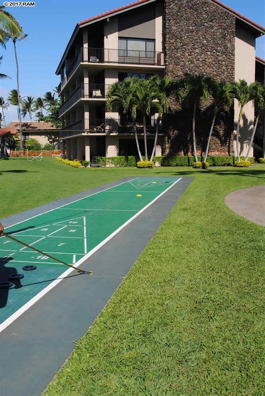 Papakea Resort I II condo # K105, Lahaina, Hawaii - photo 22 of 23