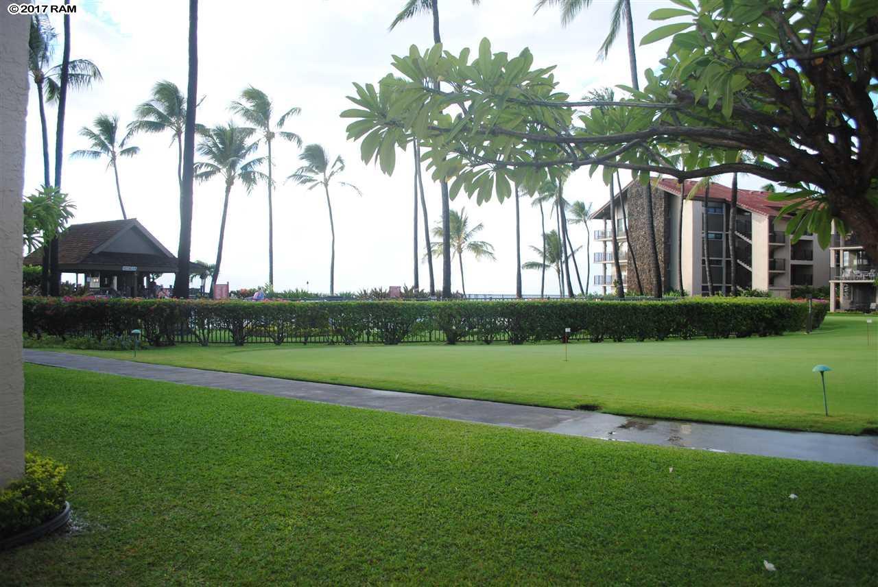 Papakea Resort I II condo # K105, Lahaina, Hawaii - photo 23 of 23