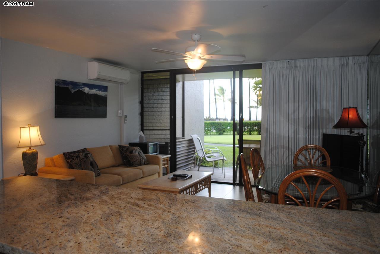 Papakea Resort I II condo # K105, Lahaina, Hawaii - photo 6 of 23