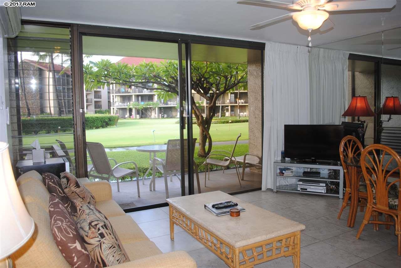 Papakea Resort I II condo # K105, Lahaina, Hawaii - photo 8 of 23