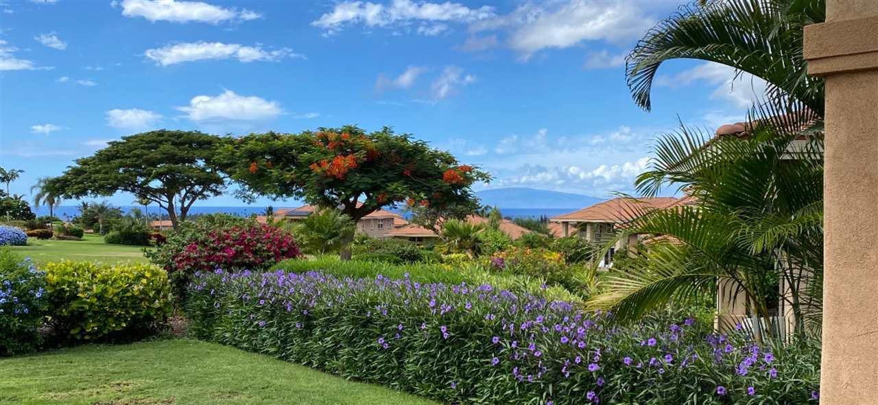 Hokulani Golf Villas condo # 144, Kihei, Hawaii - photo 1 of 30