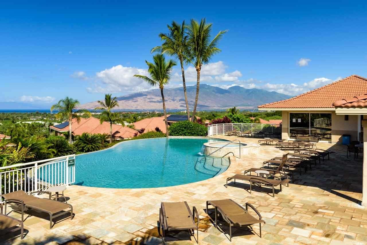 Hokulani Golf Villas condo # 144, Kihei, Hawaii - photo 29 of 30