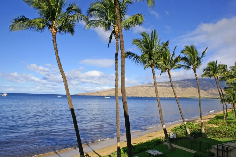 Kihei Beach condo # 406, Kihei, Hawaii - photo 1 of 16