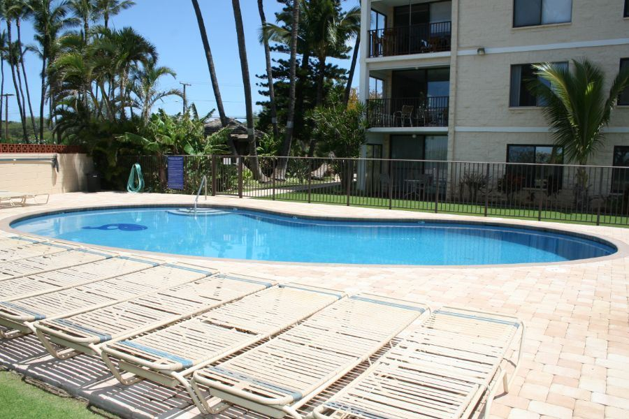 Kihei Beach condo # 406, Kihei, Hawaii - photo 15 of 16