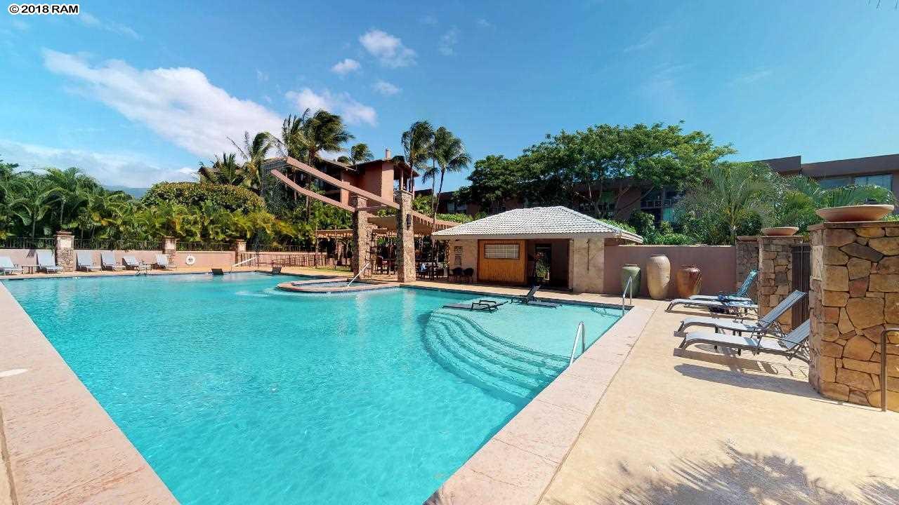 The Breakers condo # E-37, Lahaina, Hawaii - photo 15 of 16