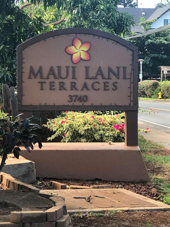 Maui Lani Terraces condo # B204, Lahaina, Hawaii - photo 1 of 21