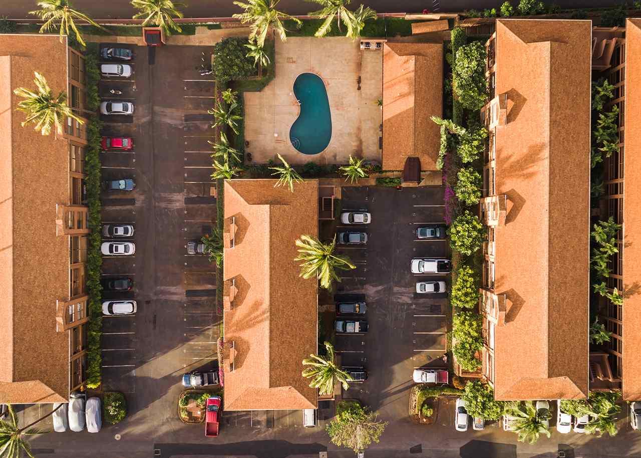Maui Lani Terraces condo # B204, Lahaina, Hawaii - photo 16 of 21