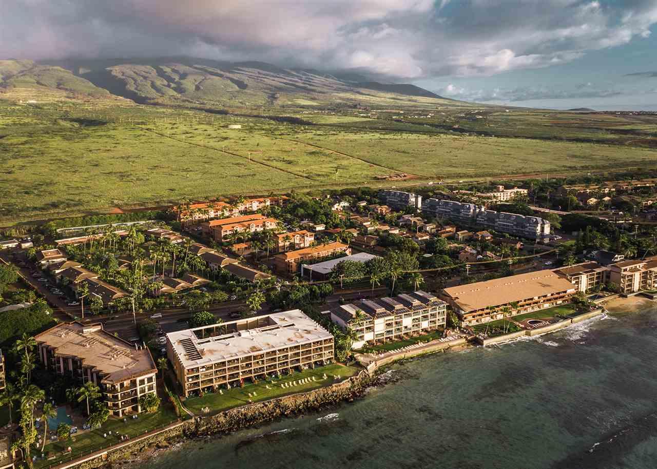 Maui Lani Terraces condo # B204, Lahaina, Hawaii - photo 18 of 21