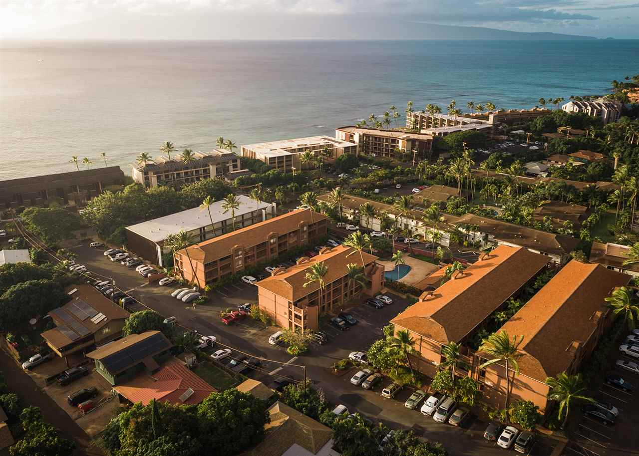 Maui Lani Terraces condo # B204, Lahaina, Hawaii - photo 21 of 21