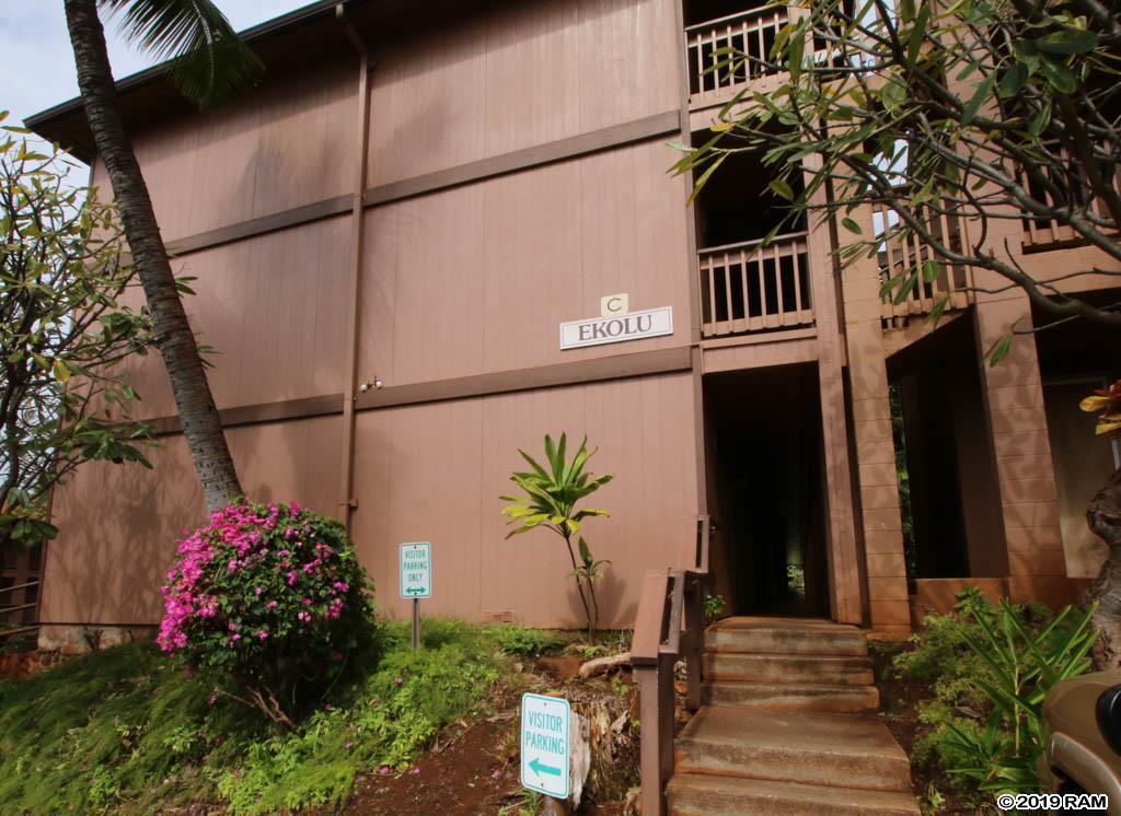 Maui Lani Terraces unit #C106