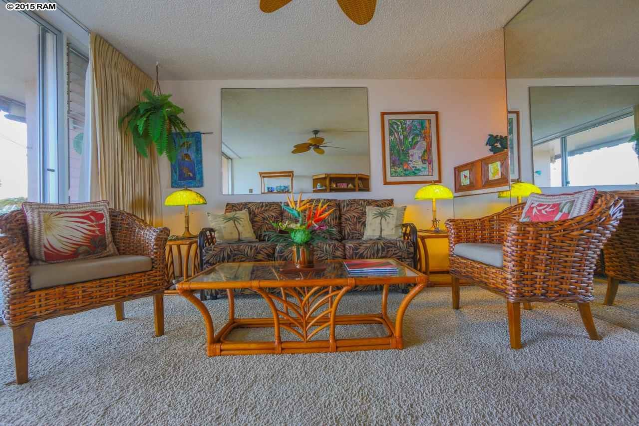 Kulakane condo # 111, Lahaina, Hawaii - photo 3 of 17