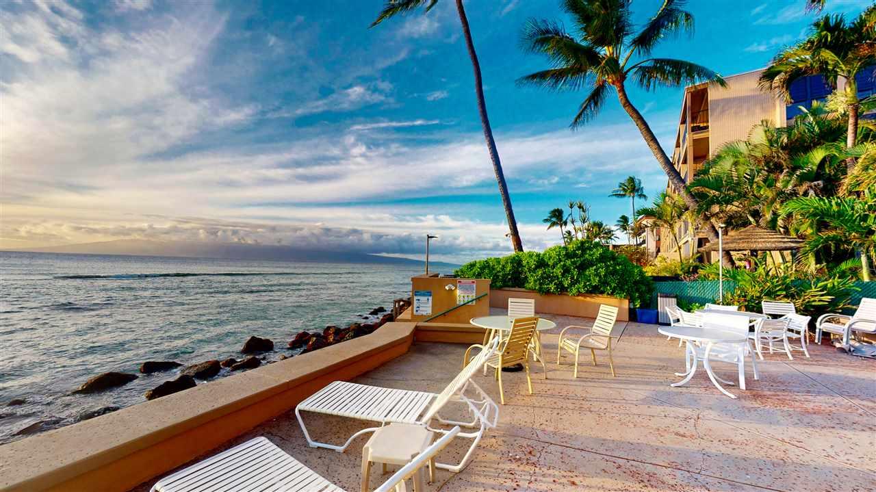 Makani Sands condo # 109, Lahaina, Hawaii - photo 22 of 26