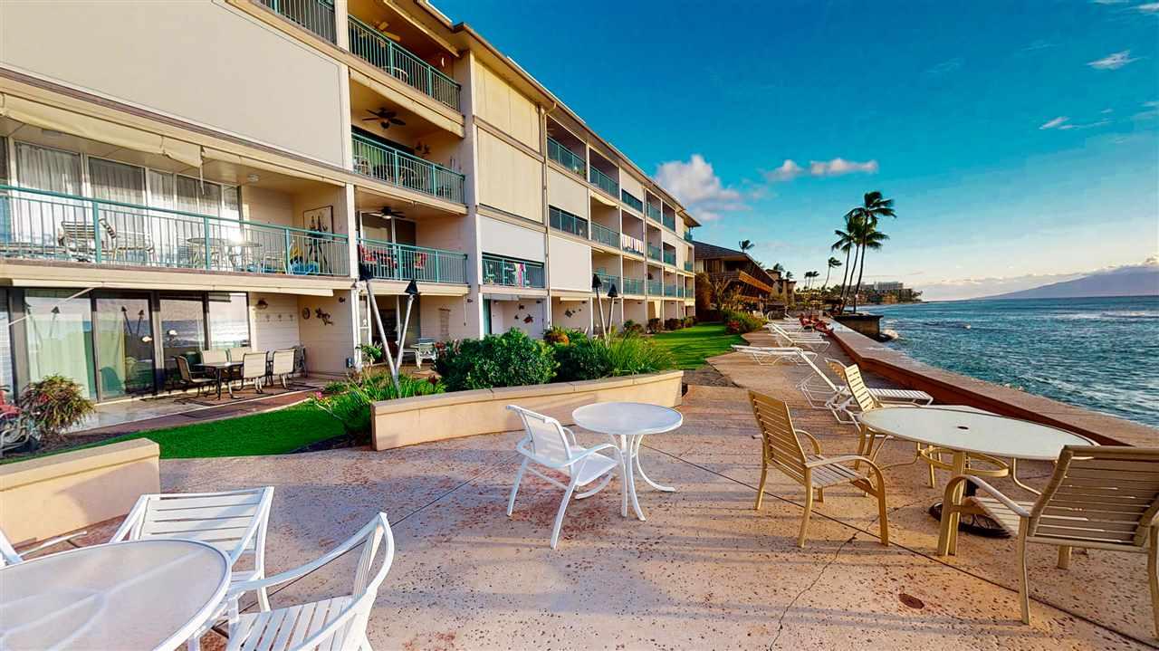 Makani Sands condo # 109, Lahaina, Hawaii - photo 23 of 26