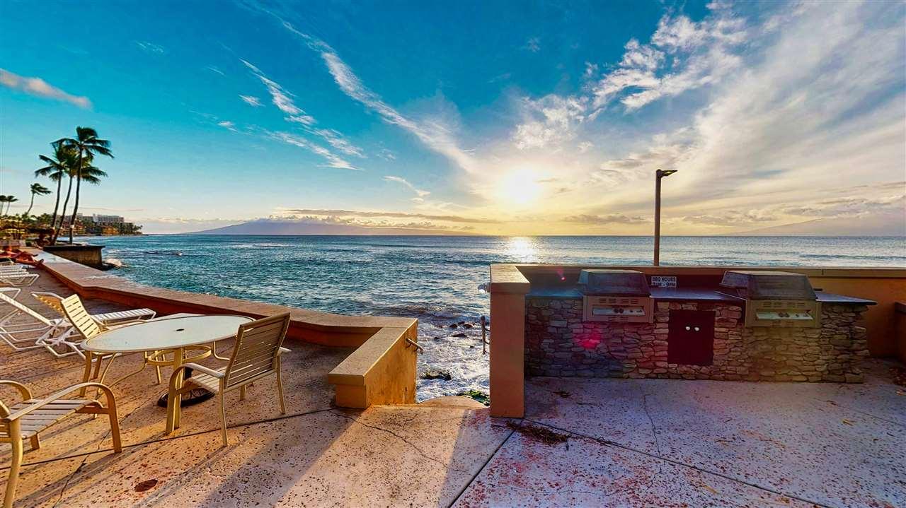 Makani Sands condo # 109, Lahaina, Hawaii - photo 8 of 26