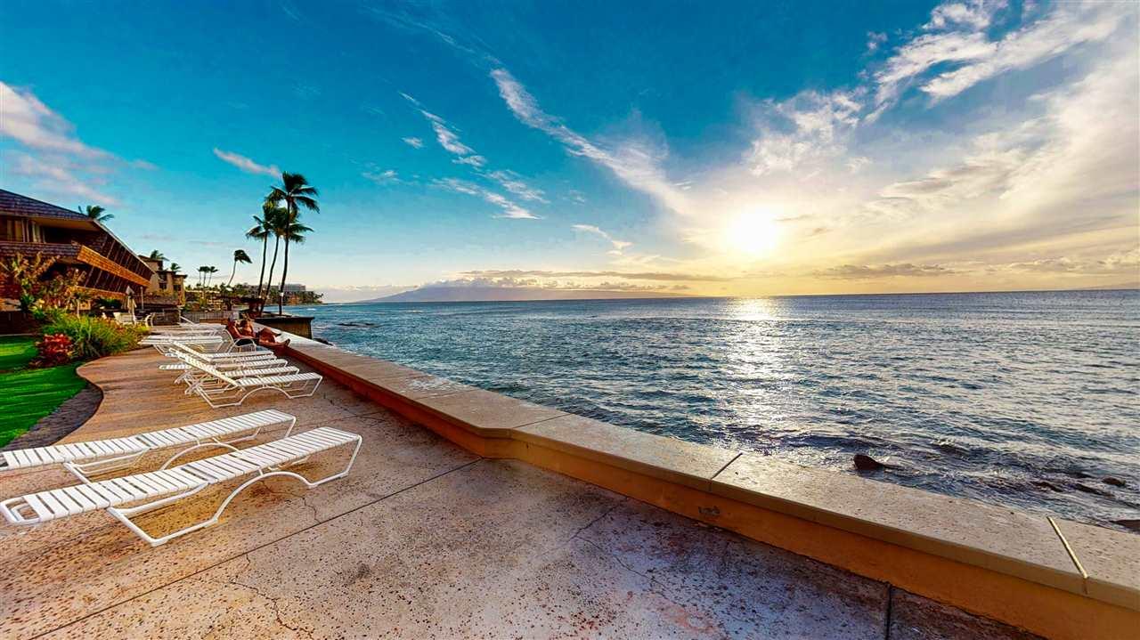 Makani Sands condo # 109, Lahaina, Hawaii - photo 10 of 26