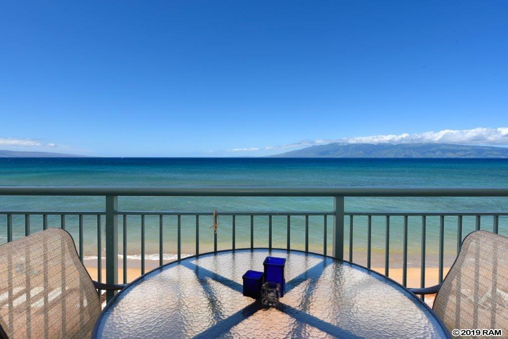 Makani Sands condo # 305, Lahaina, Hawaii - photo 1 of 30