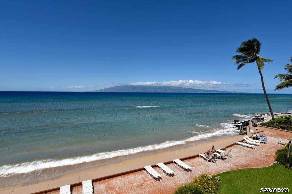 Makani Sands condo # 305, Lahaina, Hawaii - photo 2 of 30