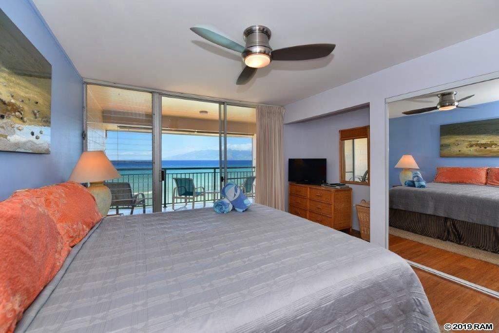 Makani Sands condo # 305, Lahaina, Hawaii - photo 14 of 30