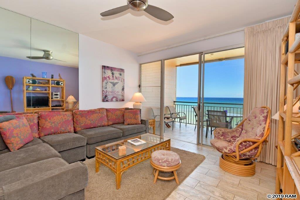 Makani Sands condo # 305, Lahaina, Hawaii - photo 3 of 30