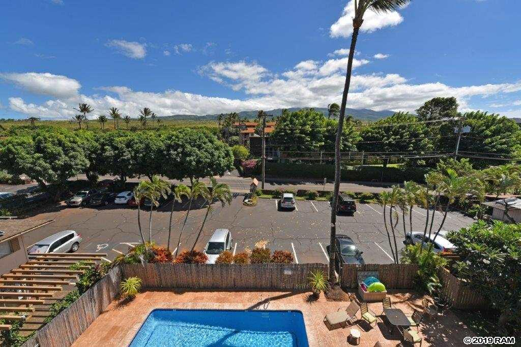 Makani Sands condo # 305, Lahaina, Hawaii - photo 26 of 30