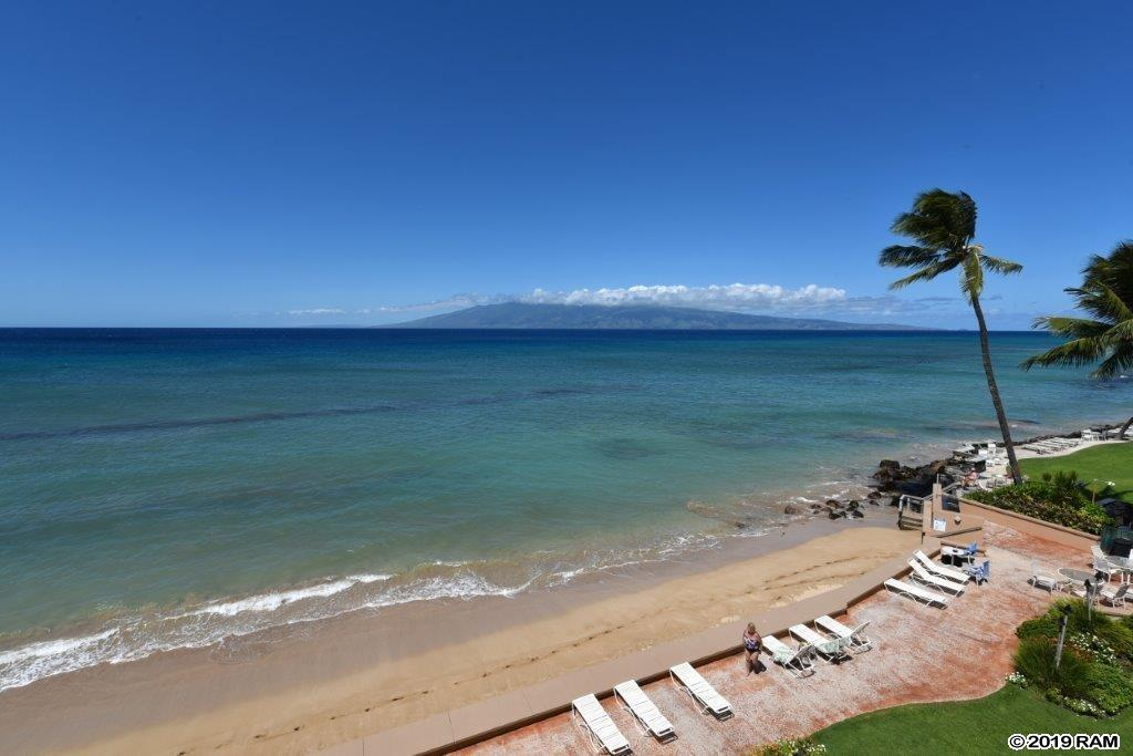 Makani Sands condo # 305, Lahaina, Hawaii - photo 30 of 30