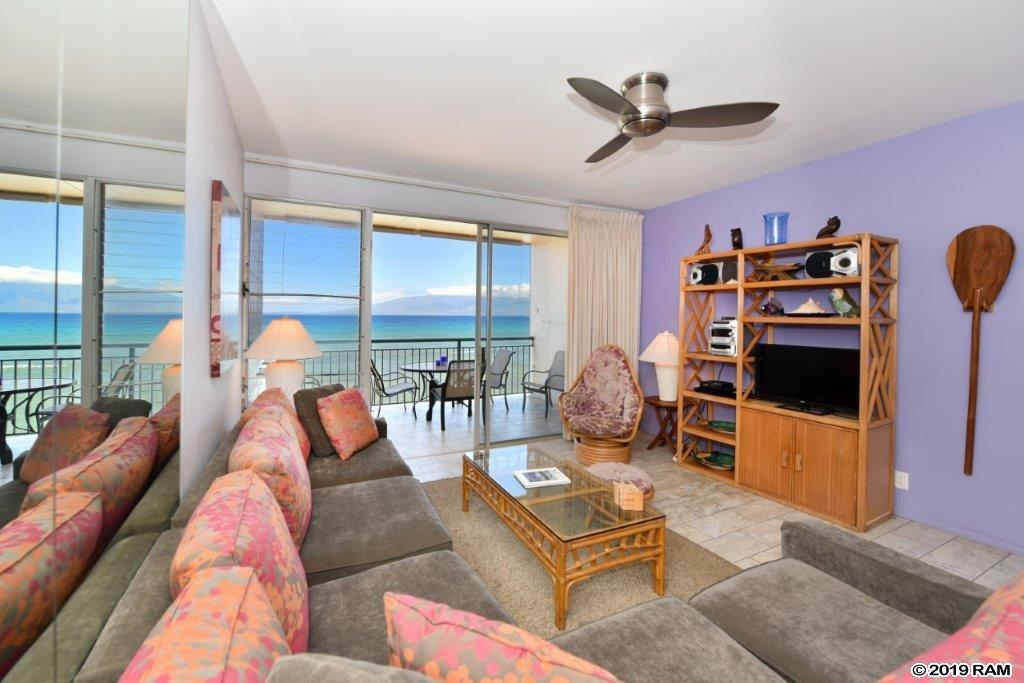 Makani Sands condo # 305, Lahaina, Hawaii - photo 5 of 30