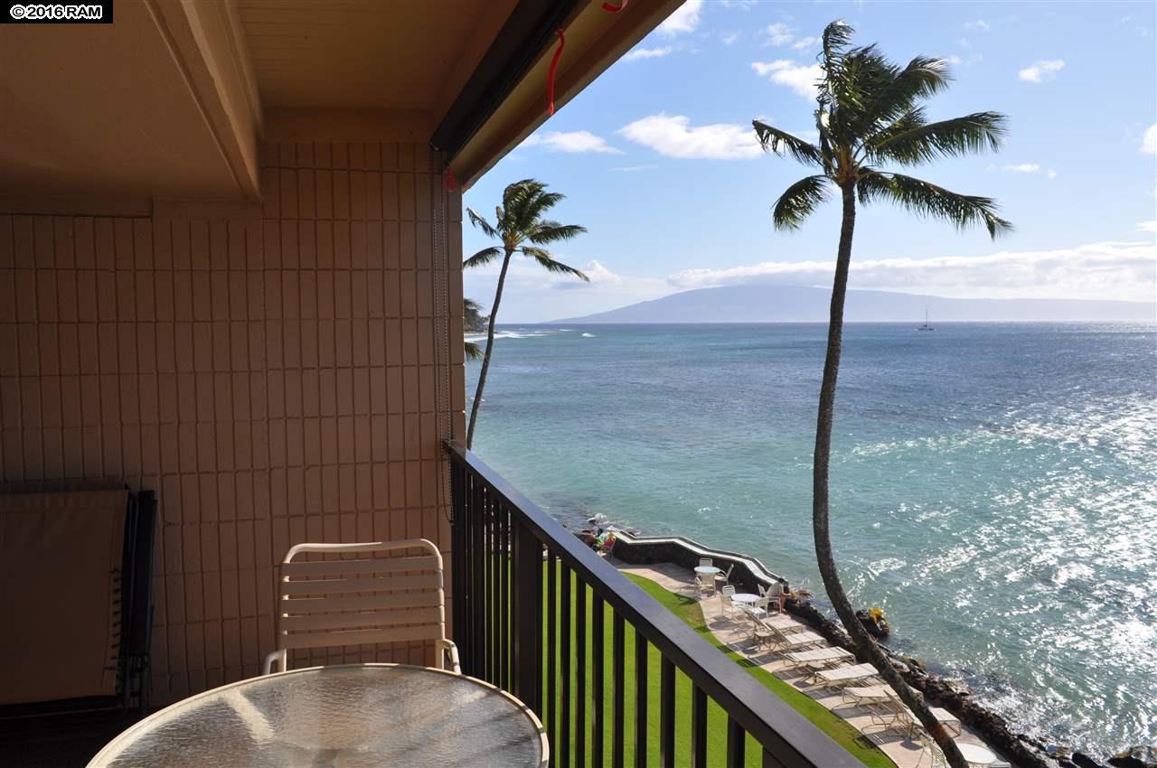 Kaleialoha condo # 411, Lahaina, Hawaii - photo 3 of 13