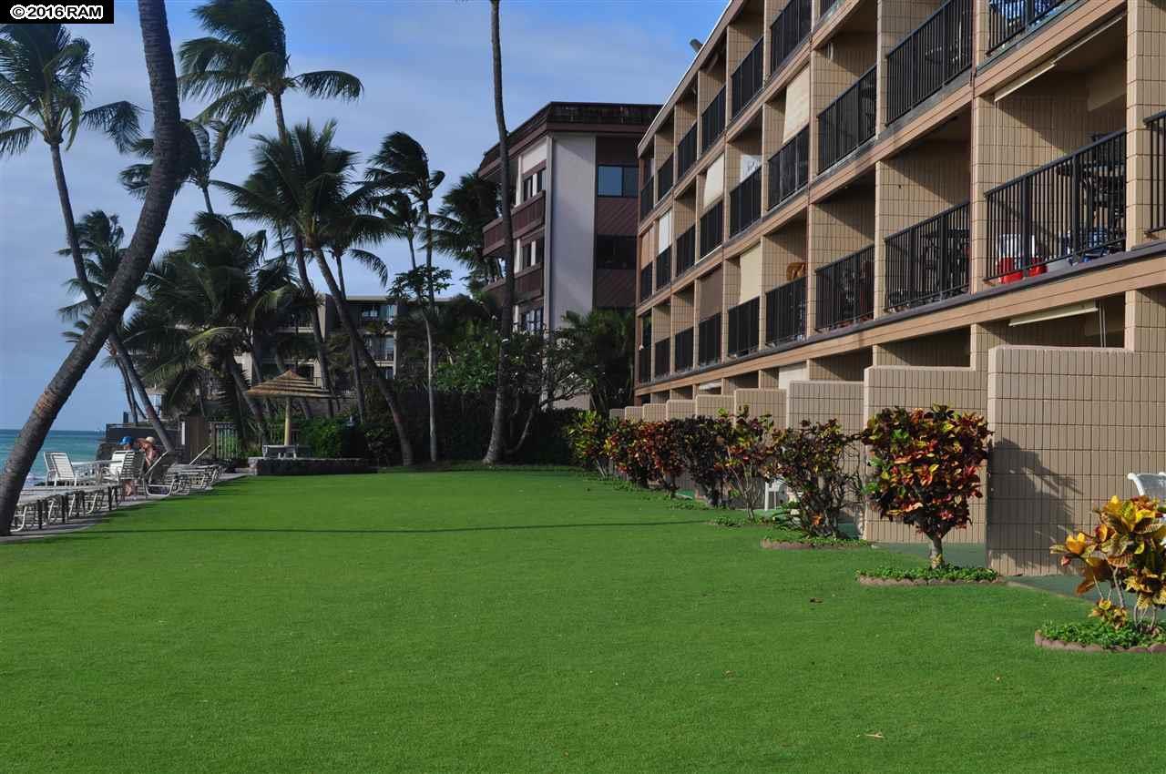 Kaleialoha condo # 411, Lahaina, Hawaii - photo 8 of 13